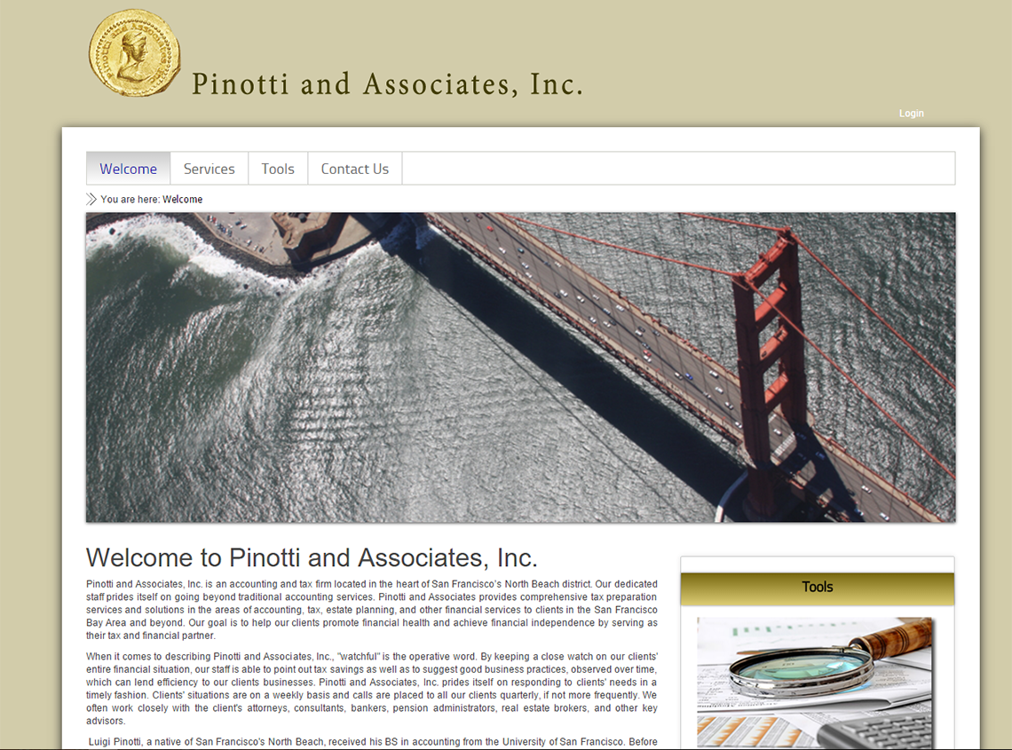 Pinotti And Associates
